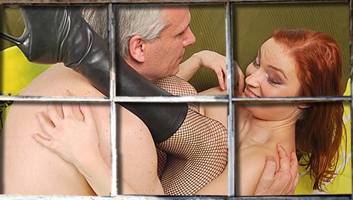 Sex met vader